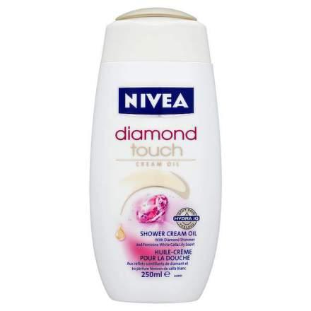 NIVEA Sprchový gél Diamond Touch 250ml