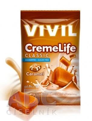 Vivil Creme Life karamel 110g