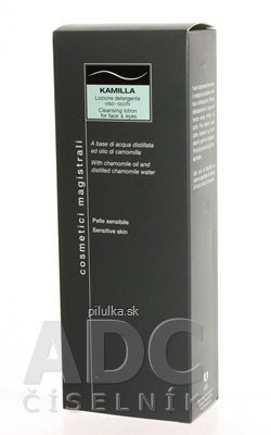 Kamilla 200ml