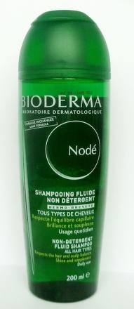 Bioderma Nodé Fluid šampón 200ml