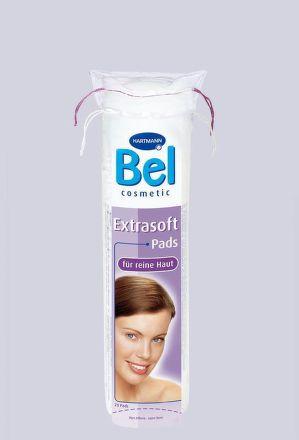 Kozmetické tampóny Bel okrúhle 35ks