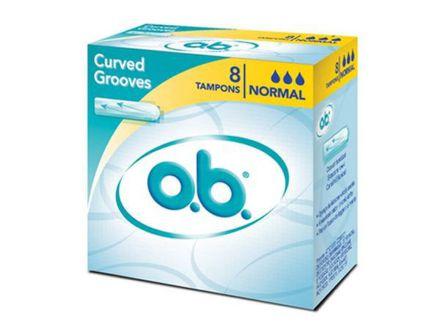 OB Normal 8ks