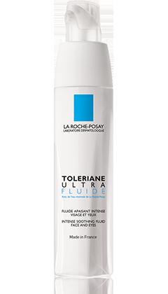 Toleriane Ultra Fluid krém 40ml
