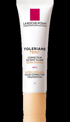 La Roche Posay Toleriane Make-up odtieň 11 fluidný korektívny