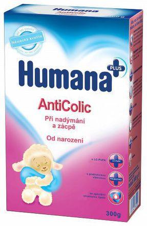 Humana Anticolic 300g