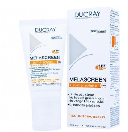 Ducray Melascreen krém Riche SPF 50+ 40ml