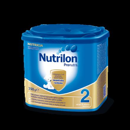 Nutrilon 2 Pronutra 350g