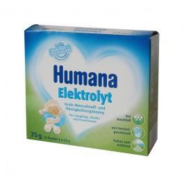 Humana Elektrolyt fenikel 75g