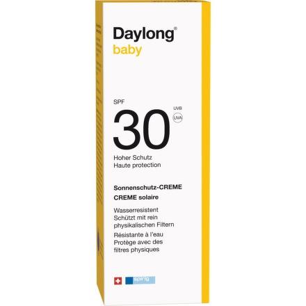 Daylong Baby krém SPF 30 50ml