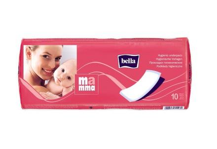 Bella Mamma popôrodné vložky 10ks
