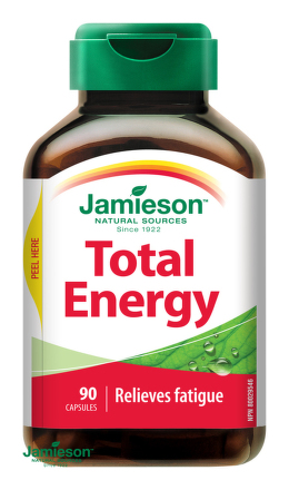 Jamieson Total Energy 90cps