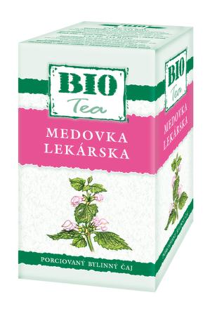 HERBEX CAJ BIO MEDOVKA LEKAR.20X1,2G