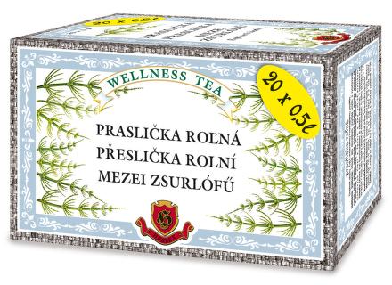 HERBEX Praslička rolná 20x3g n.s.
