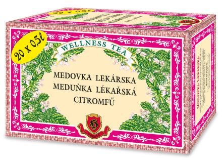 HERBEX Medovka lekárska 20x3g n.s.