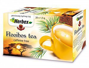 Rooibos tea 20x1,5g