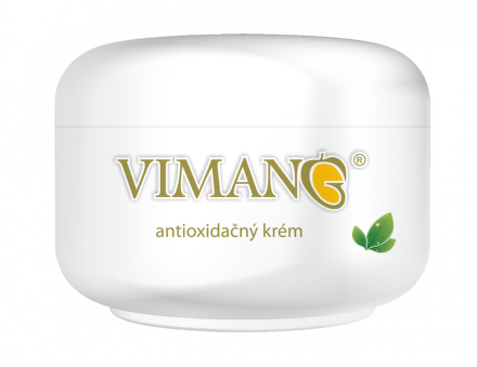 Vimang antioxidačný krém 50g
