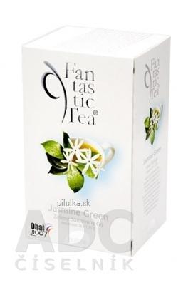 Fantastic Tea čaj Jasmine Green 20X1,75G