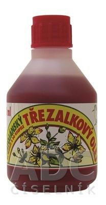 Dr.Dudek ľubovníkový olej 80 ml