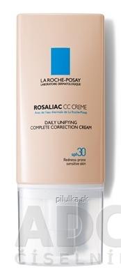 La Roche Rosaliac CC krém 50 ml