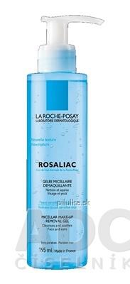 La Roche Rosaliac micelárny odličovací gél 195 ml