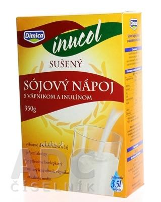 ASP Inucol sojovy nápoj
