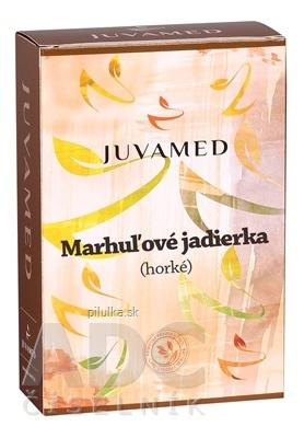 Juvamed Marhuľové jadierka horké 200 g