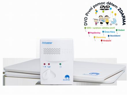Hisense Babysense Monitor dechu II