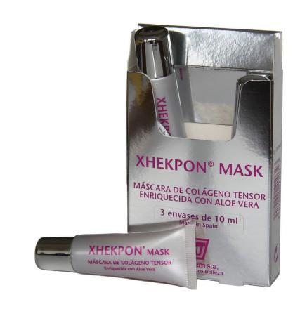 Xhekpon maska na tvár 3x10ml