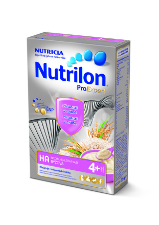 Nutrilon HA kaša mliečna 225g