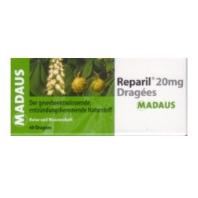 REPARIL DRG 40X20MG
