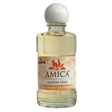 AMICA pleťová voda zvláčňujúca 60ml