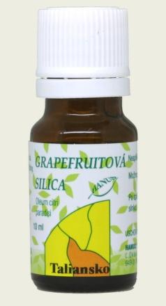 HANUS Silica grapefruitová 10 ml