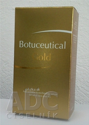 Botuceutical Gold 30ml