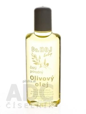 Dr.Hoj Olivový olej 115ml