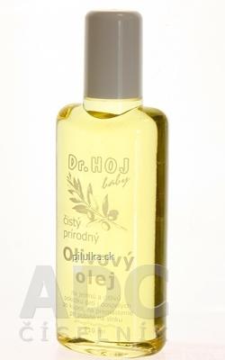 Dr.Hoj Olivový olej 220ml