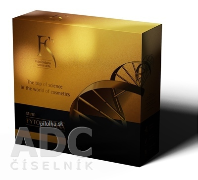 Fytofontana stem cells DNA Revital gift set