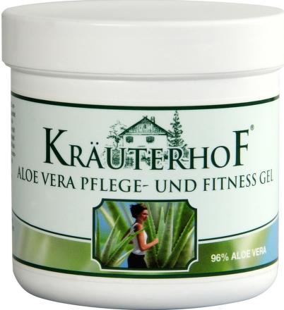 Krauterhof Krém s Aloe Vera 96% 100ml
