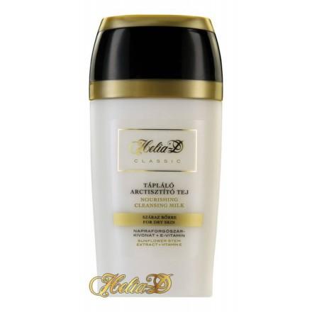Helia D - Výživné čistiace mlieko 200ml