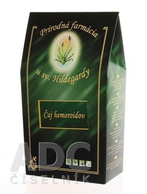 Čaj hemoroidov (sypaný) 60g
