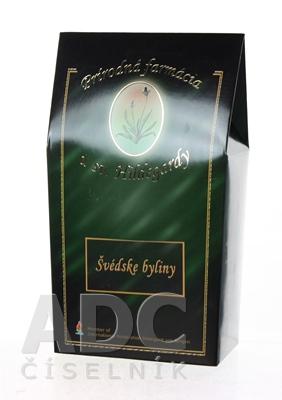 Švédske bylinky čaj (sypaný) 30g