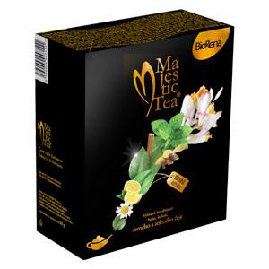 BIOGENA Majestic Tea Duopack 40x1,5g