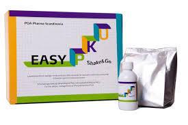 PKU Easy Shake&Go