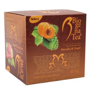 Biogena maxi čajová kolekcia 80 ks