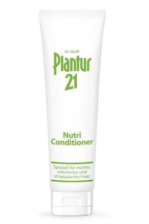 PLANTUR21 Nutri Balzám na vlasy 150ml