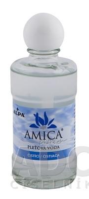 AMICA pleťová voda čistiaca 60ml