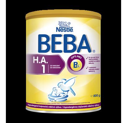 NESTLÉ Beba H.A.1 800g