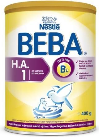 NESTLÉ Beba H.A.1 400g