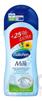 Bübchen Baby mlieko 50ml