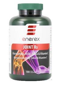 Enerex Slovakia, s.r.o. Enerex Joint Rx 180tbl.