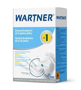 Wartner Bradavičník 2.generace 50ml